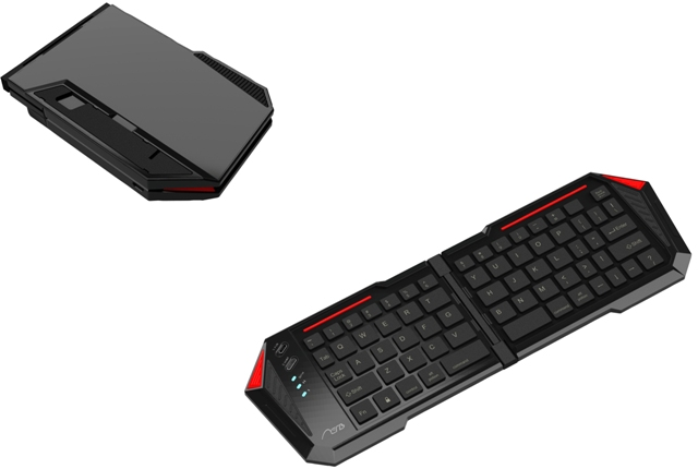 Aerb Folding Bluetooth Keyboard BK-03