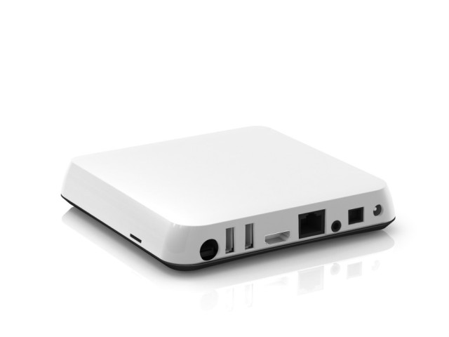 EM8 eny techology android tv box