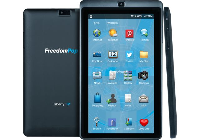 freedompop liberty