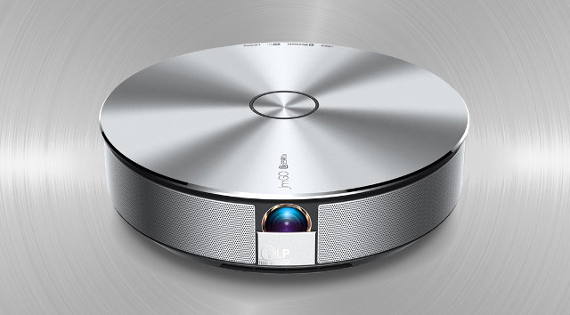 jmGO G1 android projector