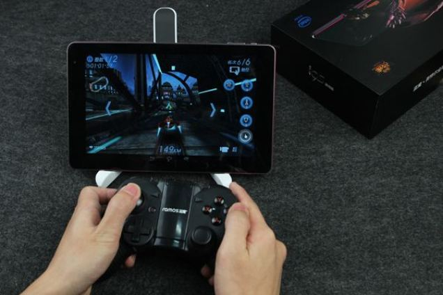 Ramos i9 Gaming Edition tablet