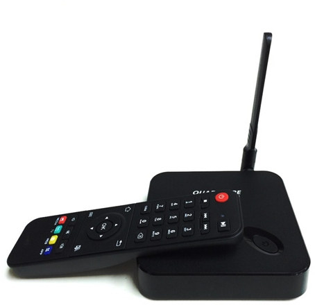 F6 android tv box