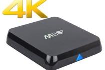 m8s+ tv box