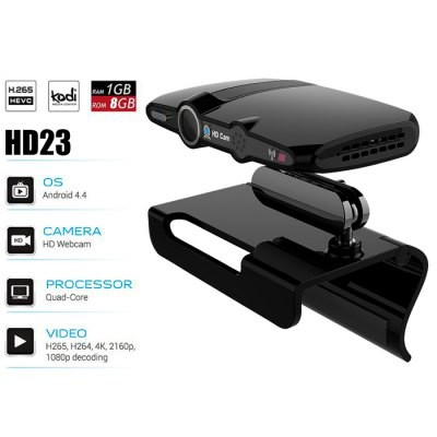 HD23 tv box